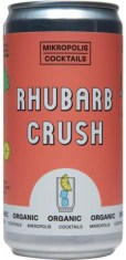 To_Øl_Mikropolis_Cocktails_Rhubarb_Crush